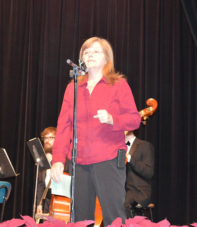 Band & Orchestra Winter Concert