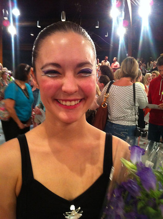 Evening Of Dance 2012